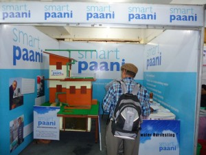 Water Expo 2012 Stall